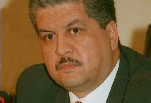 عبد مالك سلال