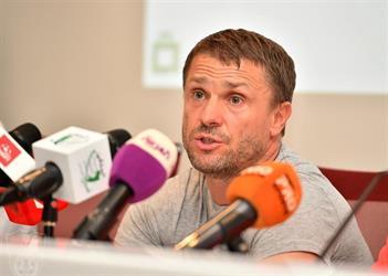 ريبروف: هدفي مع الأهلي هو تحقيق الإنجازات