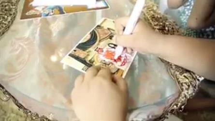 """""""العمل والتنمية"""" تنشر فيديو توعويا يجد تداولا واسعا: """"لا تجعل أبناءك يمسحونك من صورهم"""""""