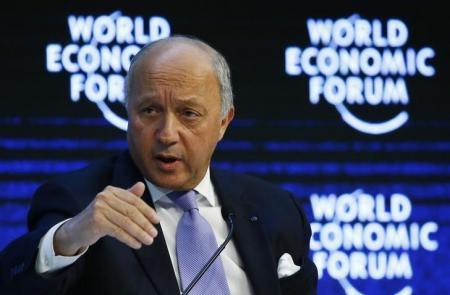 لن ندعو أكراد سوريا لحضور محادثات جنيف — وزير الخارجية الفرنسي