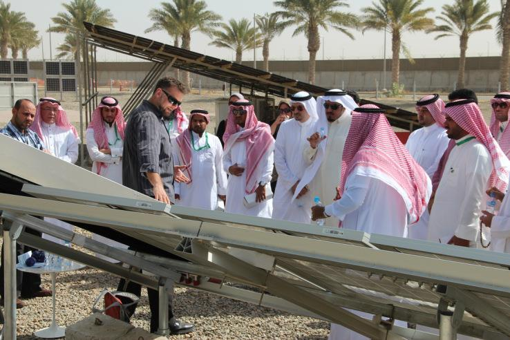 Saudi Startup NOMADD