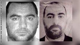 """من هو """"الشيخ الشبح""""... زعيم """"داعش"""" وماذا قال للأميركيين عندما أطلقوا سراحه؟"""