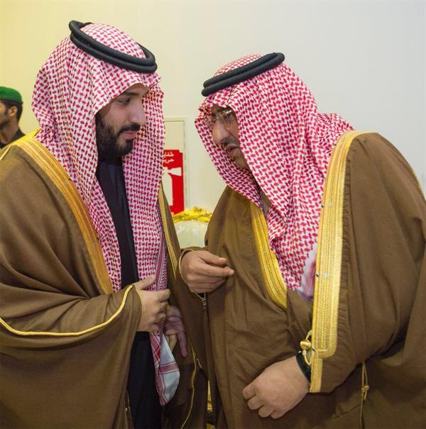 الديوان الملكي: خادم الحرمين يغادر الرياض في جولة آسيوية تشمل 7 دول