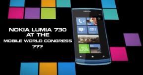 لوميا 730