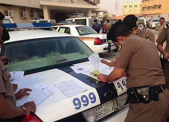 الرياض: الإيقاع بمواطن ووافدَين اختطفوا