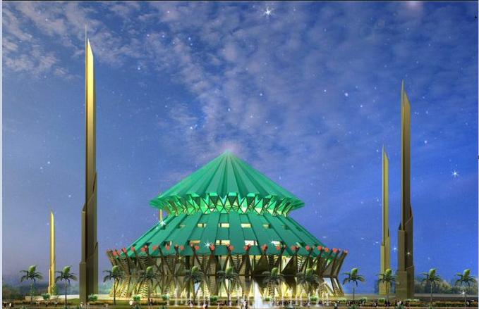 مسجد الملك سلمان