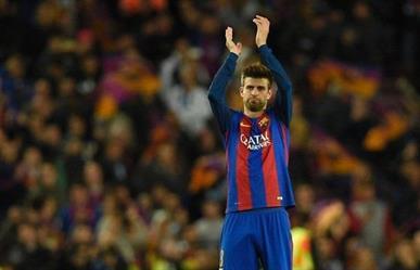 بيكيه يصوب سهام انتقاداته مجددا ضد ريال مدريد