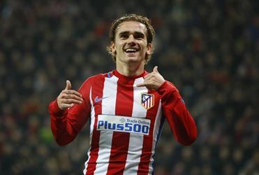 غريزمان يثير الجدل حول مستقبله مع أتلتيكو مدريد