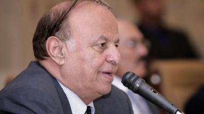 الرئيس عبد ربه منصور هادي