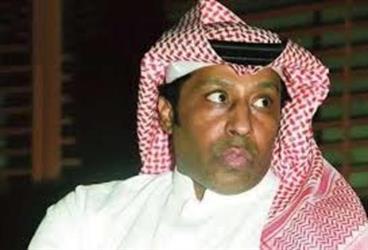 الهزاع يعتذر عن منصب مدير الكرة في النصر