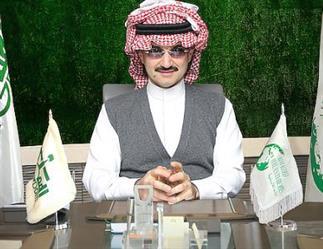بالفيديو.. عطل يجبر طائرة الوليد بن طلال للعودة لمطار الرياض بعد إقلاعها بدقائق
