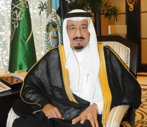 اعفاء الأمير مقرن ولاية العهد