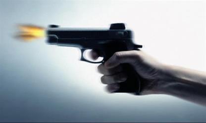 مصرع مواطن على يد أحد أقاربه بطلق ناري في حفر الباطن