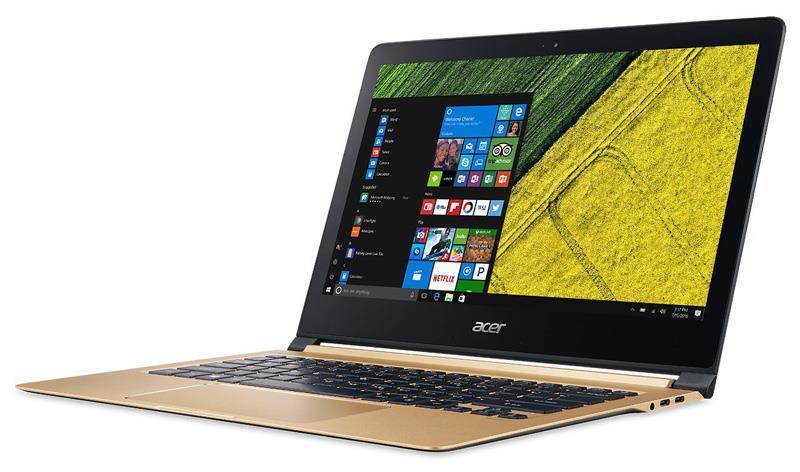 4. Acer Swift 7