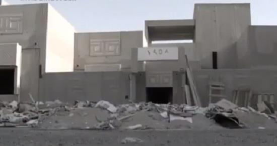 نتيجة بحث الصور عن حي الأشباح في مكة