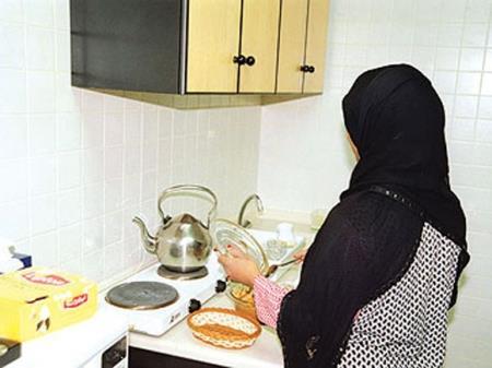 ريال تكلفة العاملة المنزلية السريلانكية