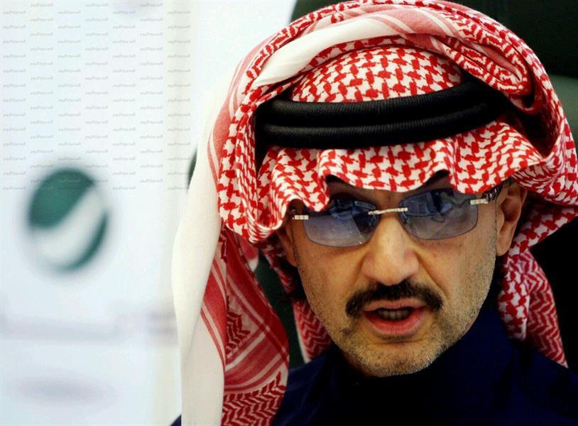 الوليد بن طلال: حان الوقت لقيادة المرأة للسيارة