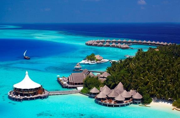 """جزر """"المالديف"""""""