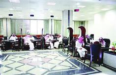 مكتب خدمة المتقاعدين في المؤسسة