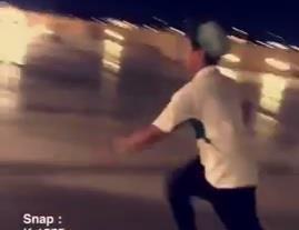 فيديو يوثق فرحة مشجع أهلاوي صغير بعد فوز فريقه في الدقائق الأخيرة أمام الفتح