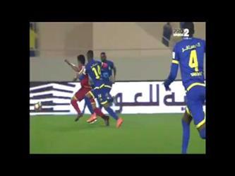 القادسية ( 3 - 2 ) لنصر دوري جميل