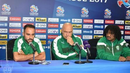 غروس: التأهل يحتاج إلى حماية مرمانا وتسجيل هدفين