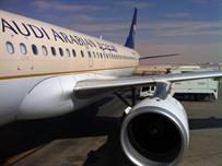 """عُطل يعيد طائرة """"السعودية"""" إلى مطار جدة بعد إقلاعها بـ 25 دقيقة"""