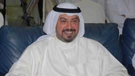 الشيخ طلال الفهد