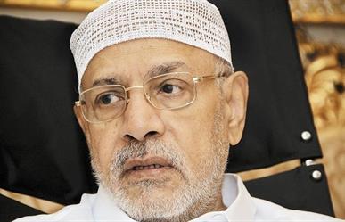 محمد رمضان لـ(النادي): كبروا تغريدة بخاري لهذا السبب