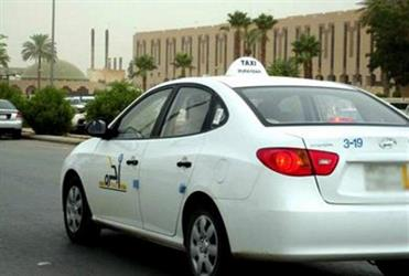 سقوط عصابة بمكة تسلب قائدي سيارات الأجرة وتعتدي عليهم