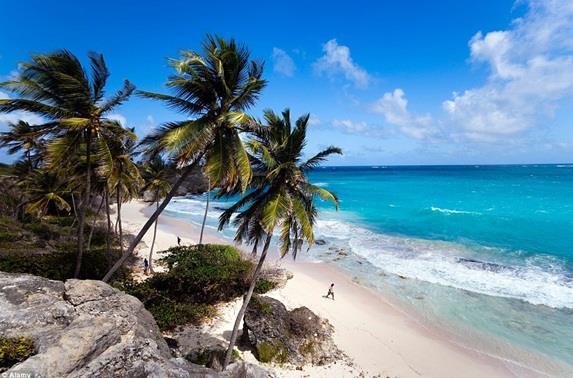 """جزيرة """"باربادوس"""""""