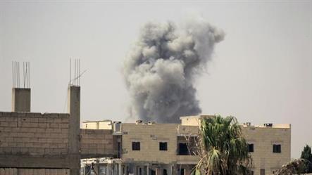 مقتل أكثر من 900 مدني في الرقة خلال الشهرين الماضيين