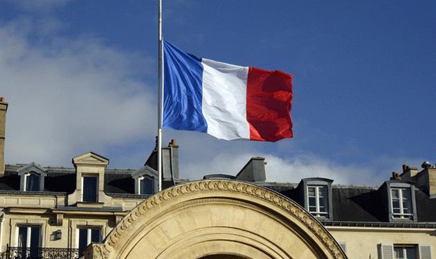 فرنسا: يجب الرد بقسوة على كوريا الشمالية