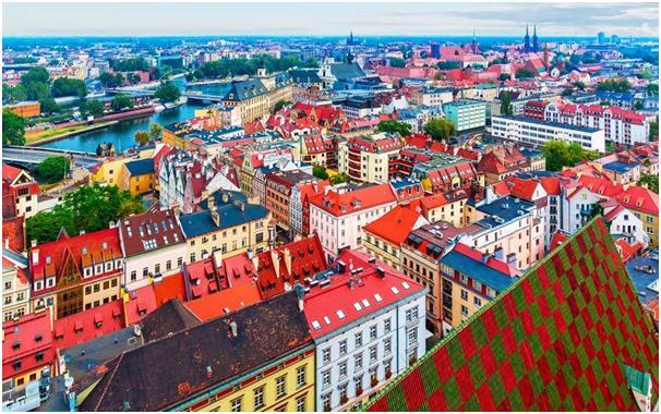 بالصور..تعرف على أكثر الأماكن الملونة في العالم 2205896d-2ec8-48c8-9