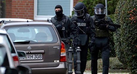 ألمانيا.. اعتقال سوري مشتبه في تخطيطه لهجوم