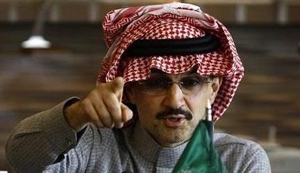 الوليد بن طلال: كفى نقاشاً.. حان الوقت لقيادة المرأة للسيارة