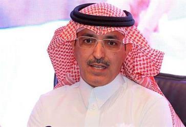 محمد بن عبد الله الجدعان