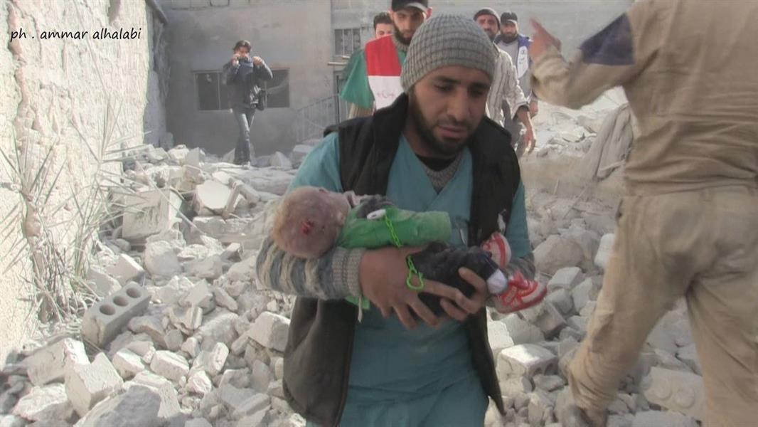 #حلب_تباد..