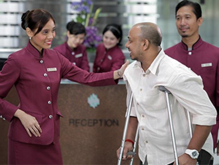 بالصور - أفضل 10 مستشفيات في العالم للسياحة العلاجية