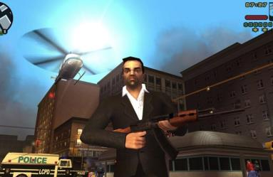 gta liberty city stories android 1