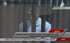 بدء رابع جلسة سرية لمحاكمة مرسي في قضية الاتحادية