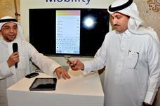 الخطوط السعودية تطلق تطبيق الهواتف الذكية يناير المقبل