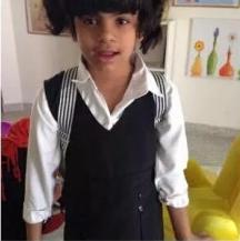 """العثور على الطفلة المفقودة """"شذى الفيفي"""" متوفاة داخل خزان تابع لمستشفى الملك خالد بالخرج"""
