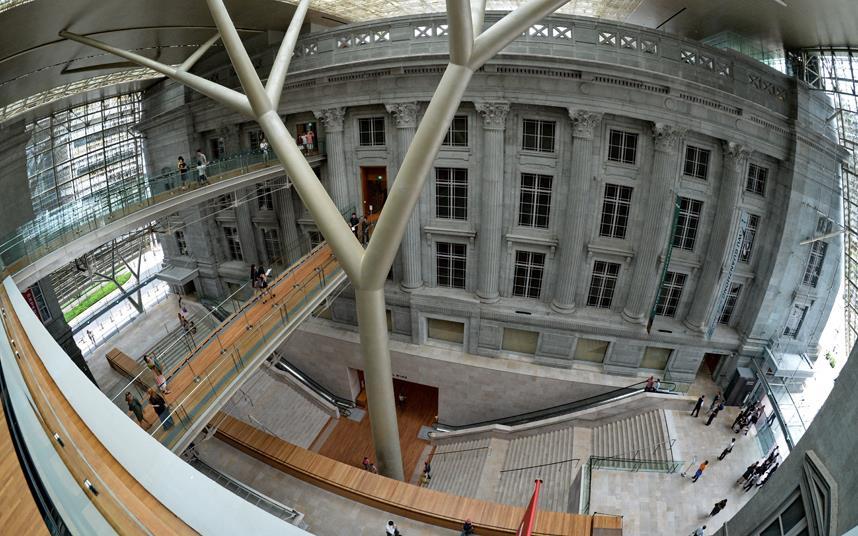 أفضل وأسوأ المباني الجديدة لعام 2015 2694b3c2-9c7a-4ba9-a