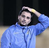 عبد الله العنزي