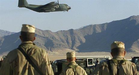 أمريكا: مقتل جندي أمريكي في عمليات ضد داعش في أفغانستان