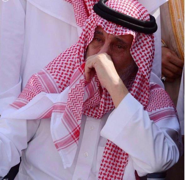 الأمير بندر بن فيصل بن عبدالعزيز