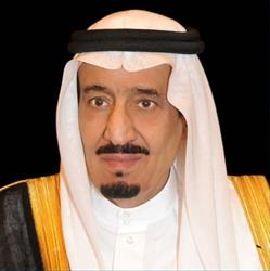 خادم الحرمين يبعث برقية عزاء ومواساة للرئيس المصري
