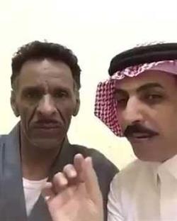 """بالفيديو.. الفنان خالد الرفاعي يوجه رسالة للمدخنين """":بطّل لا تصير مثلي"""""""