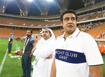 أخبار 24   عادل عبدالرحمن : الدوري السعودي مثل البريميرليج .. وهذا رأيي بكهربا وحمودي وشيفو